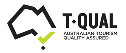 Australian tourism quality assured accommodation